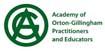 Orton-Gillingham Practitioners and Educators
