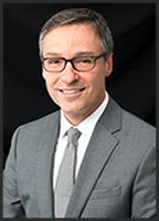 Ric Anderson - Head of School